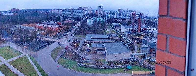 Краснознаменск, 7 мкр, ул. Связистов