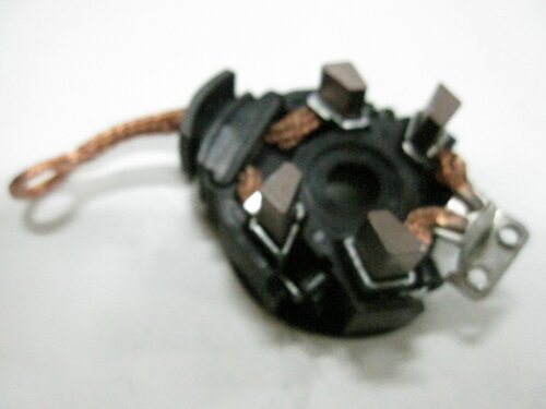 Щетка стартера Toyota 77-02 1-3Y/5/18/21-22R/1-4S/3-5E/1-7A/2-3T/12-13T/5K/5-7M/5V/1G/3F (в сборе)
