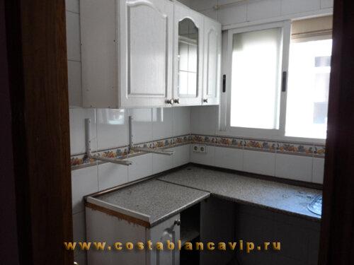 Квартира в Valencia, квартира в Валенсии, недвижимость в Валенсии, квартира от банка, недвижимость от банка, квартира в Испании, недвижимость в Испании, Costa Blanca, Коста Бланка, CostablancaVIP, квартира в хорошем районе