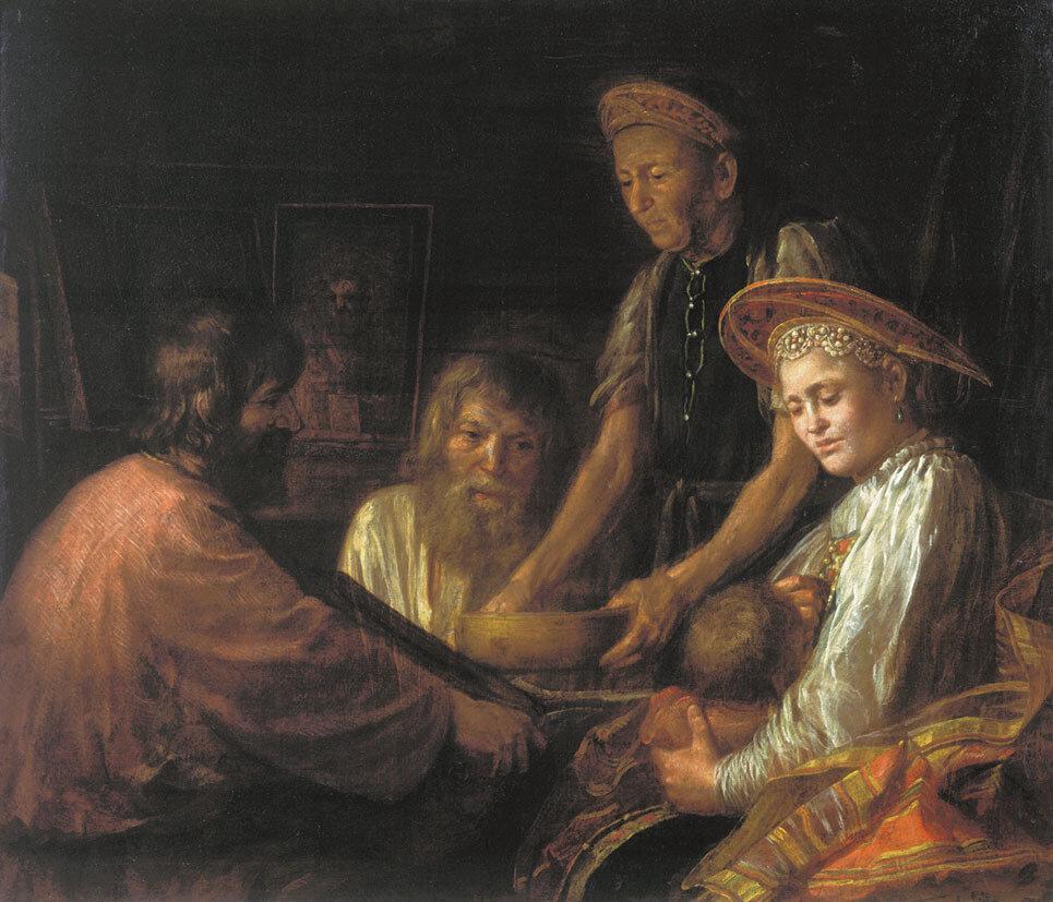 Крестьянский обед. 1774.jpg