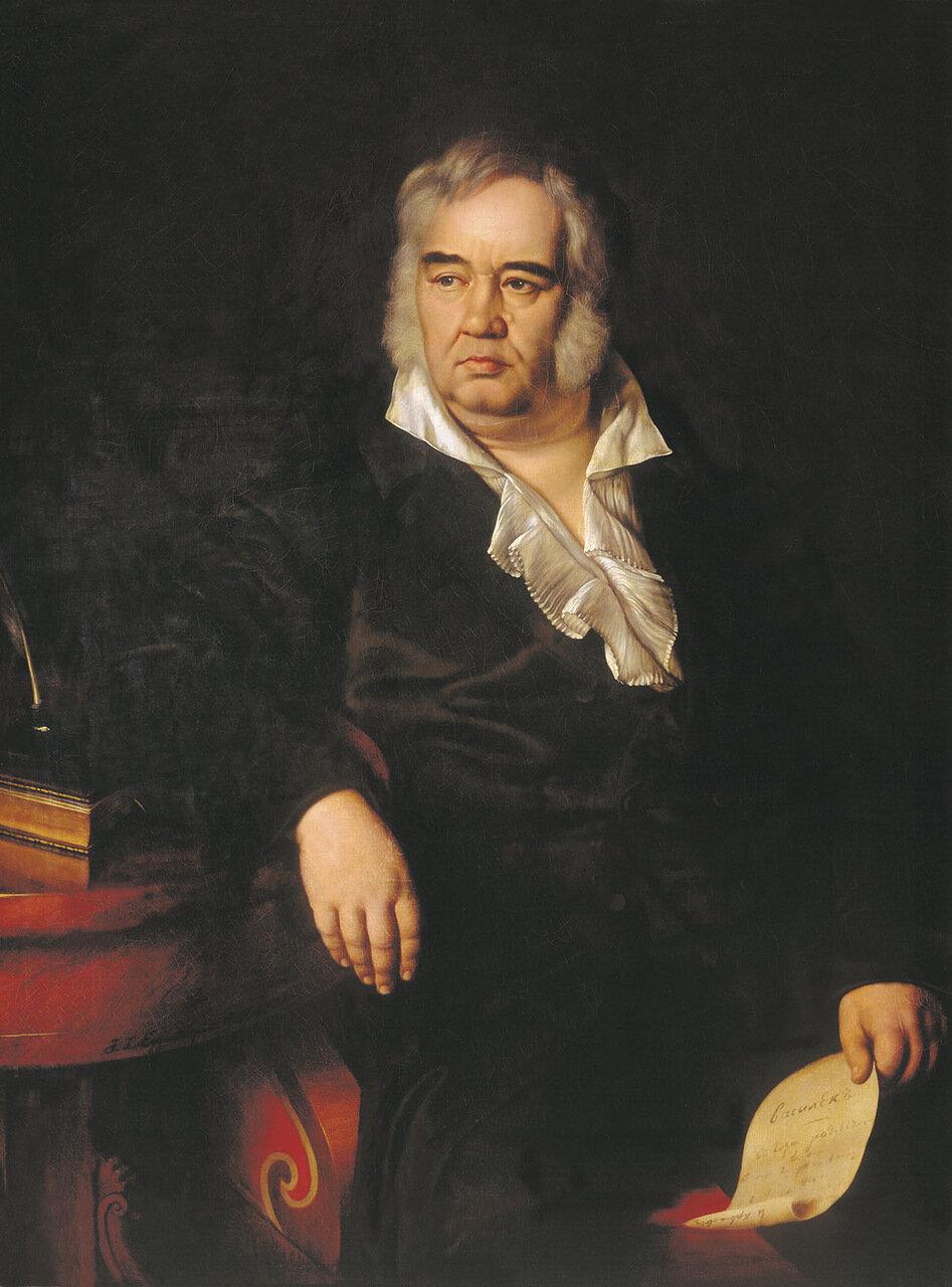 Портрет баснописца И.А. Крылова. 1834.jpg