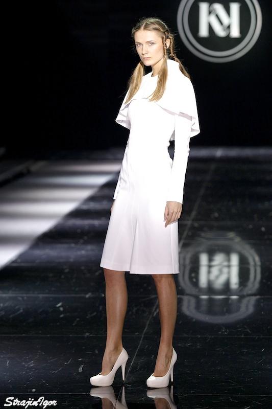 4f690b59765 И все эти «пазлы» собрались в единое целое во время показа на Неделе моды в  Москве.