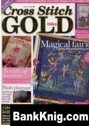 Журнал Cross Stitch Gold  №23