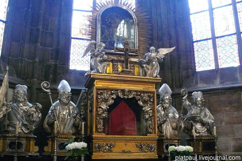 собор св. Вита