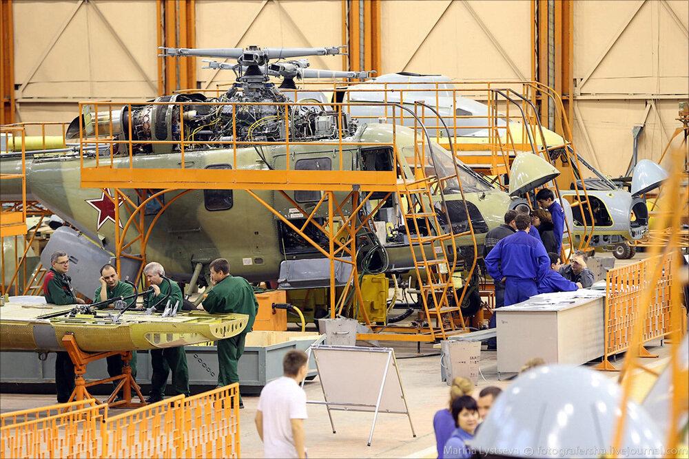 Planta de helicopteros Kazan 0_b90cb_e0a66572_XXL