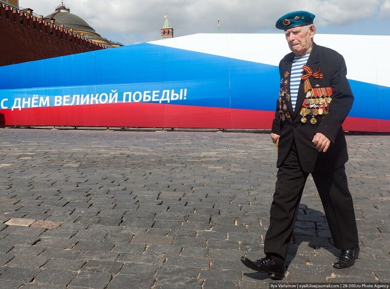 3-Москва 2011. Парад Победы.jpg