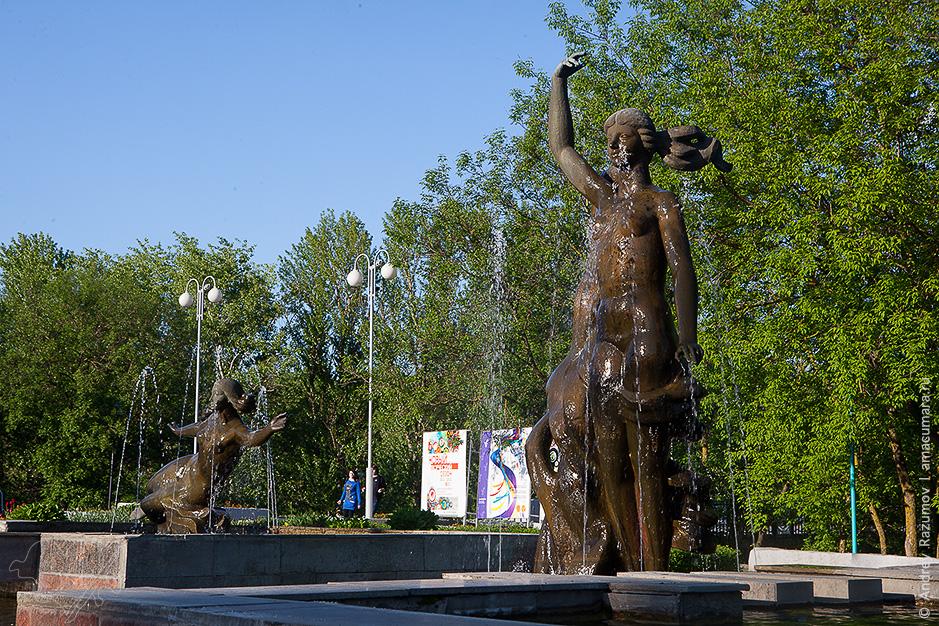 Что посмотреть в Витебске за один день