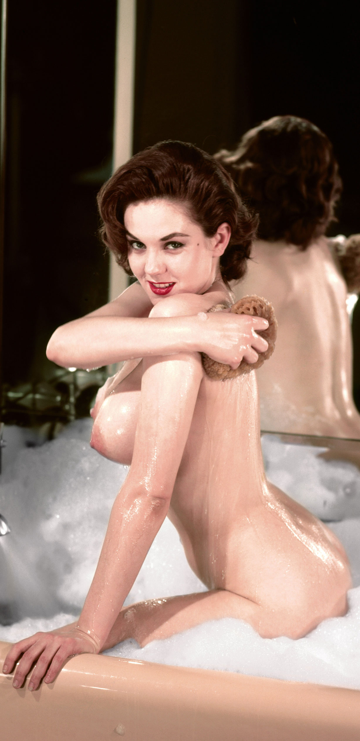 Playboy Playmate - Miss October 1957 | Colleen Farrington / Коллин Фэррингтон