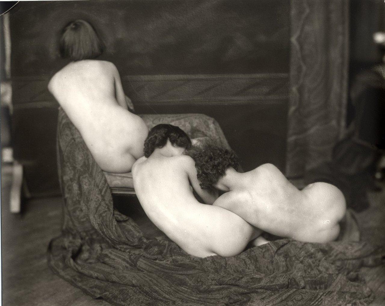 Ретро порно 1932 14 фотография