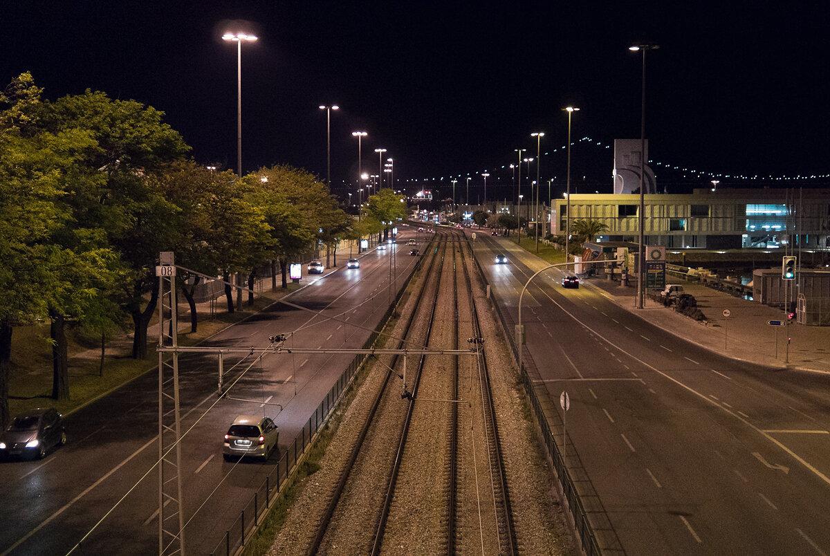Лиссабон. Баталья.