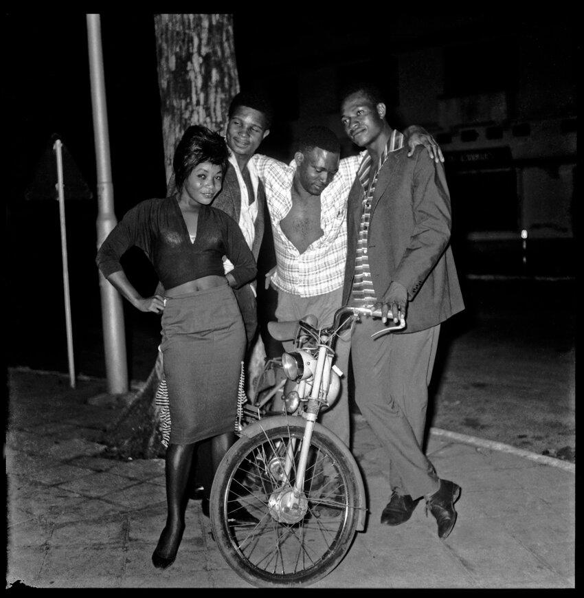 1960. Без названия