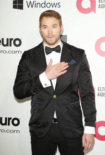22nd Annual Elton John AIDS Foundation's Oscar Viewing Party