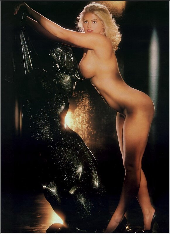 Фото Anna Nicole Smith.
