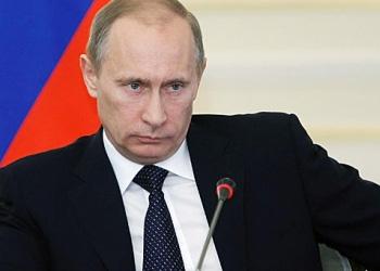 Путин: События в Украине это государственный переворот