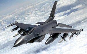 В Афганистане талибы подбили американский F-16