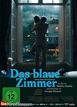 Das Blaue Zimmer (2014)