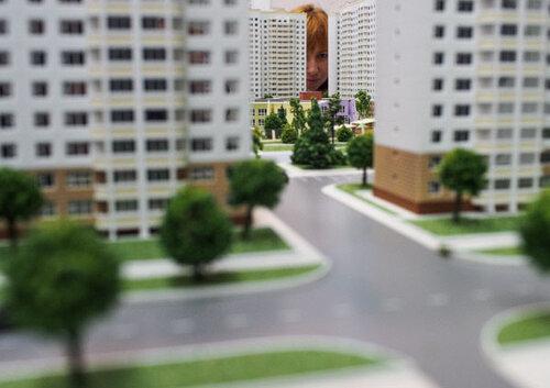 У Россиян появится возможность - регистрировать через интернет свою недвижимость