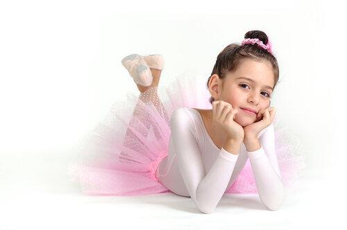 Детские купальники для занятий танцами