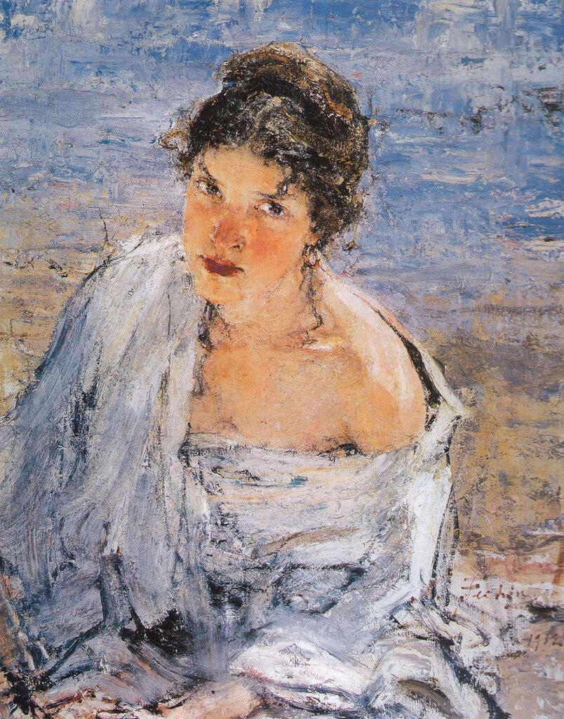 Александра на Волге (1912).jpg