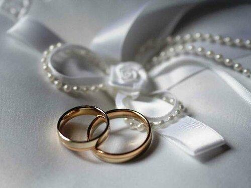 Забавные и нелепые свадебные традиции мира