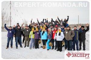 2014-02-28 Корпоратив-тимбилдинг «Смеходиада»