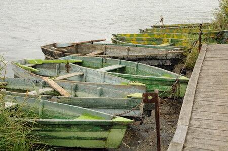 Лодки (18.02.2014)