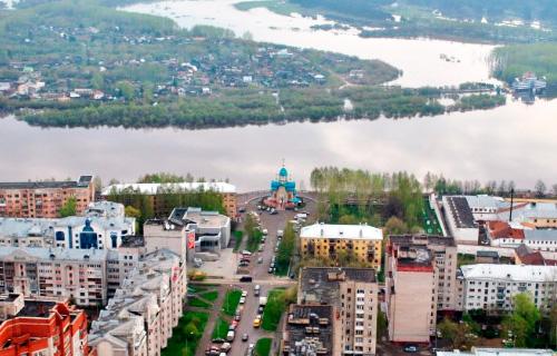 Горожане против изменения высотности зданий в историческом центре Кирова