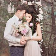 8 лет свадьбы
