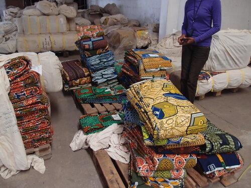 nigeria,afrikanskie tkani,voskovaia pechat'