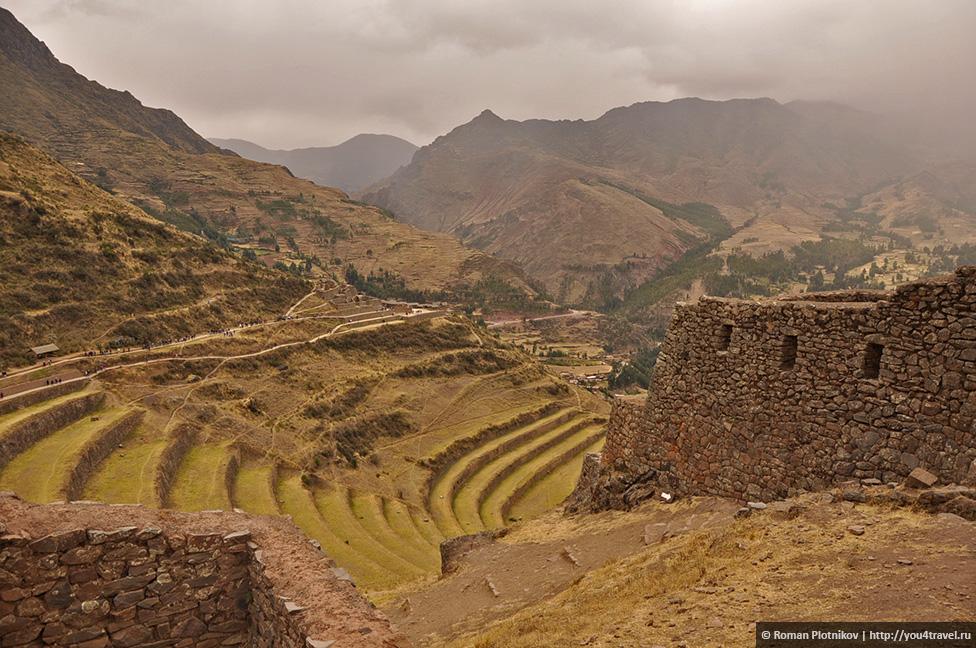 0 16a20d fc7e1144 orig Писак и Ольянтайтамбо в Священной долине Инков в Перу