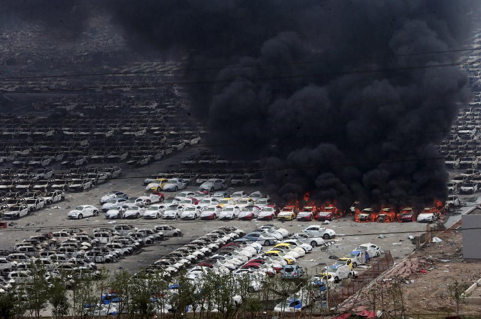 16. (Фото Jason Lee | Reuters):