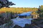Надвоицкий водопад