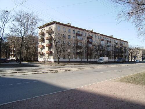 ул. Орджоникидзе 11