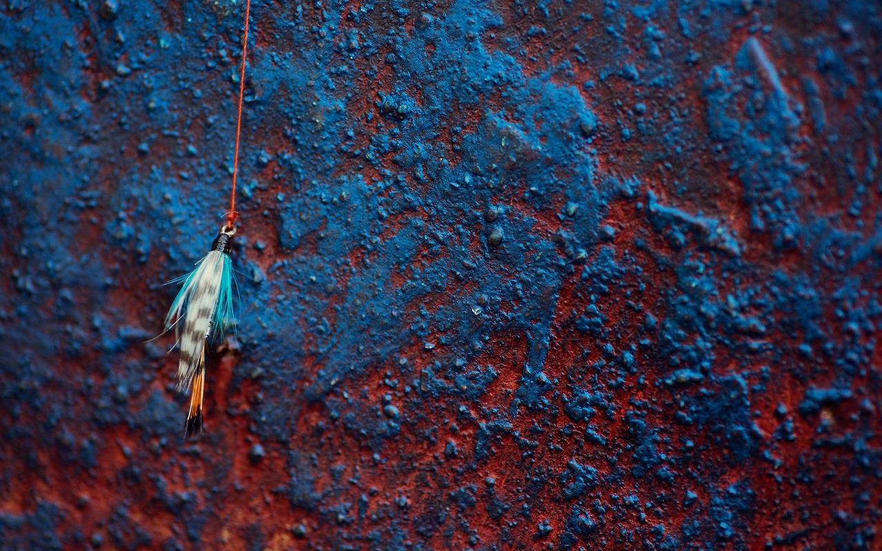 Nine inch nails hesitation marks artwork