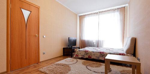 Поиск квартир в Омске в аренду посуточно