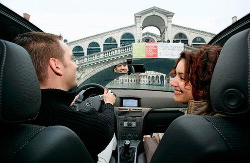Приоритеты выбора проката авто нашими соотечественниками в Северной столице
