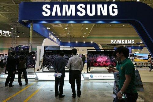 Немного о сделке Samsung Electronics и Novaled