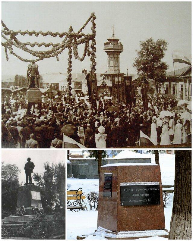 Памятники под заказ Бутурлиновка Прямоугольный вертикальный памятник Реж