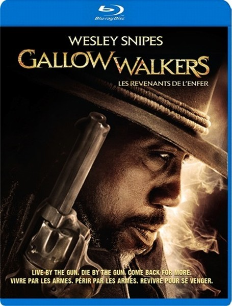 Висельник / Gallowwalkers (2012) BDRip 1080p/720p + HDRip