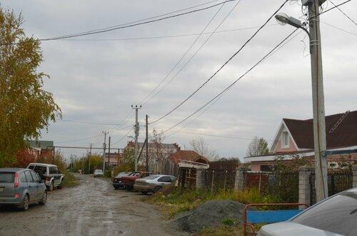 улица воробьева, чурилово