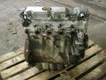 Двигатель SAAB 93 2.2 TiD D223L