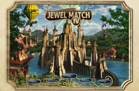 Jewel Match 4 (EN)