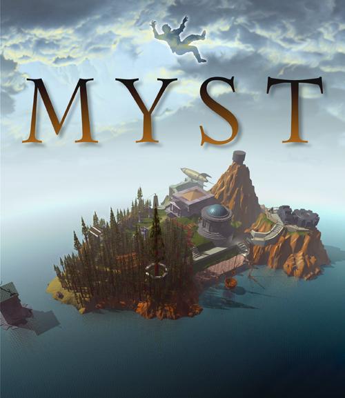 Myst: 20 лет самому артистичному квесту - Изображение 2