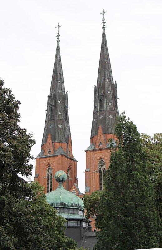 Уппсала. Uppsala