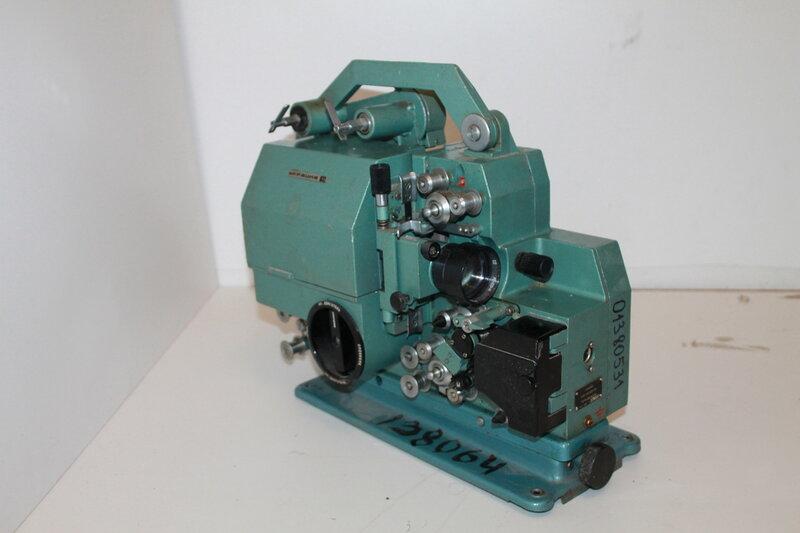 Кинопроектор П16П1