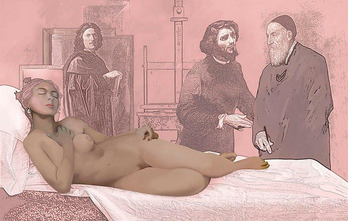 porno-vistavka-pop-art