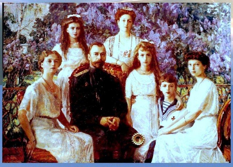 Фото царских семей..jpg