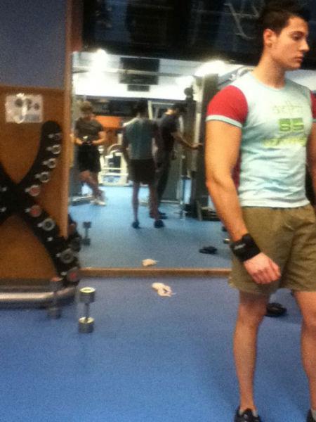 Накаченные ноги как их сделать худее