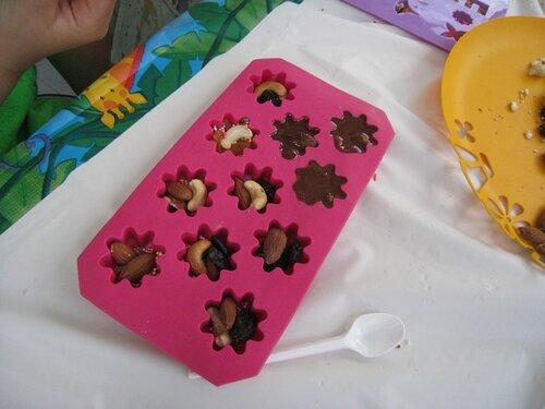 шоколадоварение