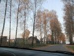 некоторые белорусские деревни